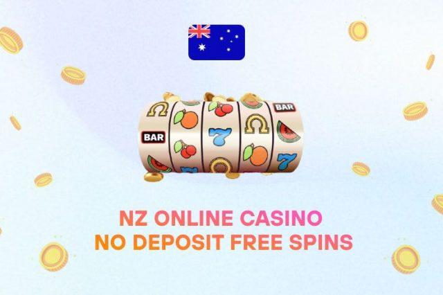 No deposit Free Spins Online Casino
